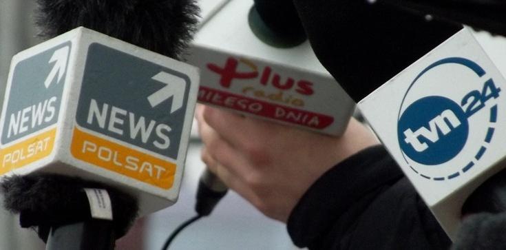 Kolejny dziennikarz opuszcza Polsat News. ,,Lepiej zarabia się w Biedronce lub Netto'' - zdjęcie