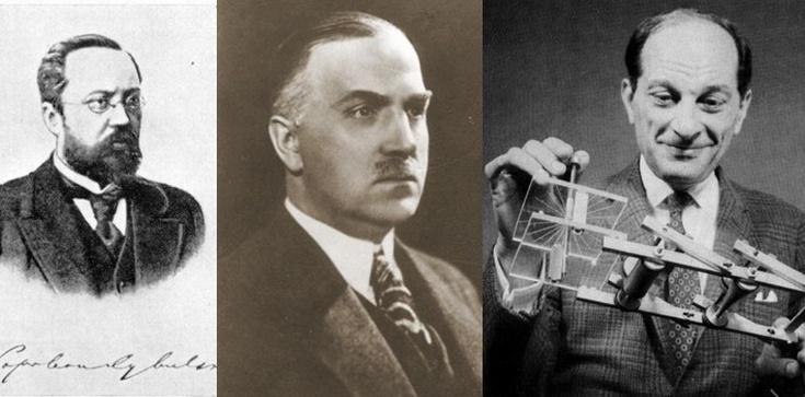 10 zapomnianych polskich naukowców, którzy zmienili świat - zdjęcie