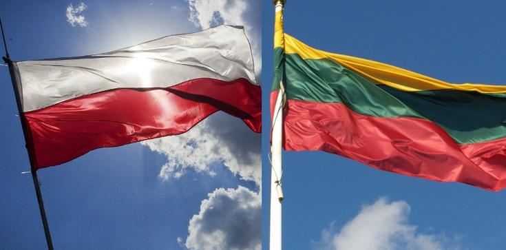 Litwa solidaryzuje się z Polską. Idzie o Rosję - zdjęcie