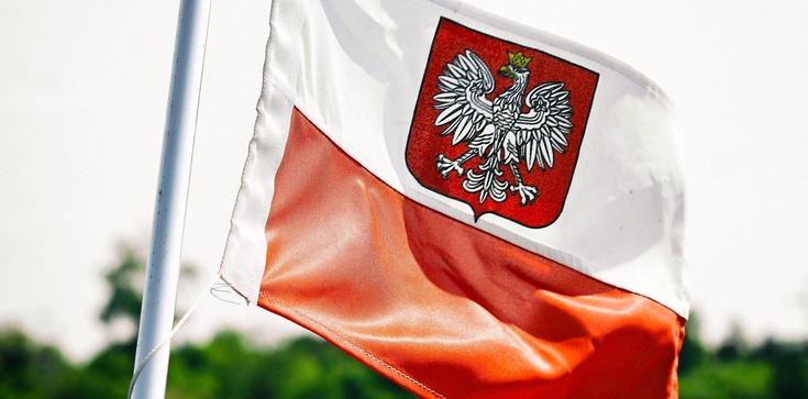 Brawo Polska! Białoruś. Polacy zatrzymani w czasie manifestacja już na wolności - zdjęcie
