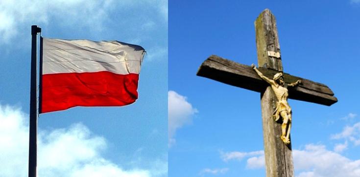 Módlmy się za Ojczyznę, za naszą Polskę! - zdjęcie