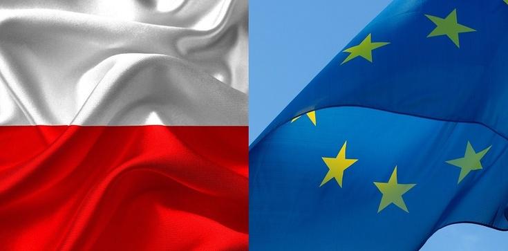 63,8 mld euro z UE dla Polski - zdjęcie