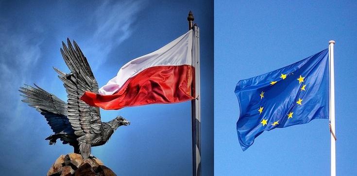 Czy Polska wyjdzie z UE? NAJNOWSZY SONDAŻ - zdjęcie