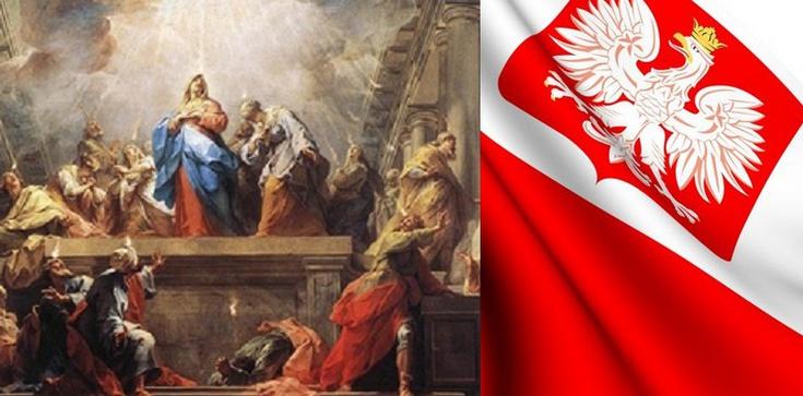 Już dziś Wielka Modlitwa o wylanie Ducha Świętego na Polskę, ŚDM i Kraków DOŁĄCZ! - zdjęcie