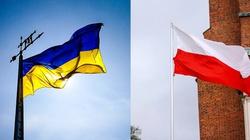 Ukraińscy eksperci: Polska najważniejszym europejskim partnerem strategicznym Ukrainy - miniaturka