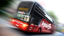 To już koniec ''Polskiego Busa''?  Na to wygląda - miniaturka