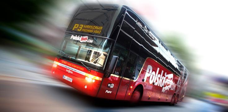 To już pewne. Polski Bus znika z polskich dróg - zdjęcie