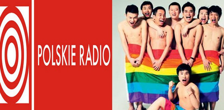 Terlikowska: Polskie homo - Radio nadaje - zdjęcie