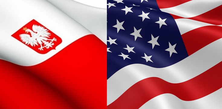 Szef placówki dyplomatycznej USA składa Polsce życzenia z okazji Święta Konstytucji 3 Maja - zdjęcie