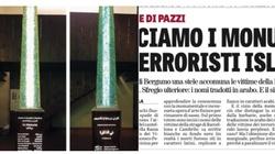 W Hiszpanii postawili pomnik... terrorystom - miniaturka