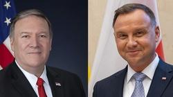 Polska – USA. Dzisiaj podpisanie umowy. Dowództwo V Korpusu wraca do Europy - miniaturka