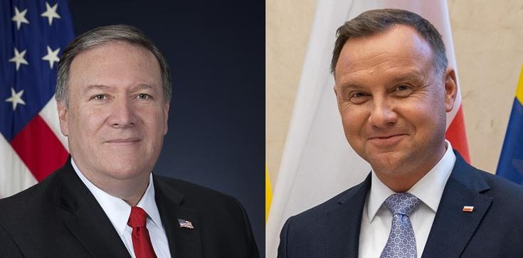 Polska – USA. Dzisiaj podpisanie umowy. Dowództwo V Korpusu wraca do Europy - zdjęcie