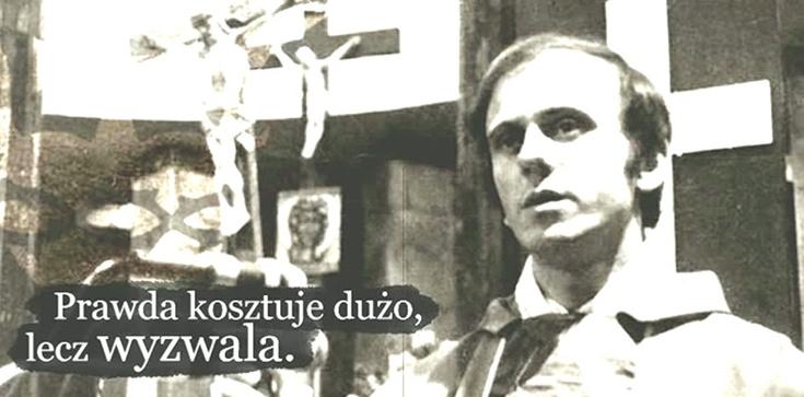 Generał Kiszczak o zamordowaniu ks. Jerzego Popiełuszki - zdjęcie