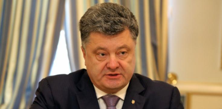 Właściciel ''kryształowego fortepianu'' odpada z gry o prezydenturę na Ukrainie? - zdjęcie