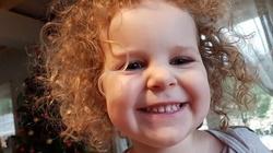 Brawo polska policja!!! 3-letnia Amelka z mamą zostały odnalezione! - miniaturka