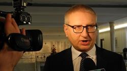 Poseł Stanisław Pięta dla Frondy: Czy Tusk odpowie za zdradę dyplomatyczną?  - miniaturka