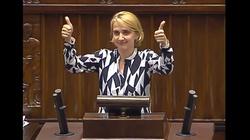 HIT INTERNETU! Jak posłanka Nowoczesnej szukała marszałka Terleckiego! - miniaturka