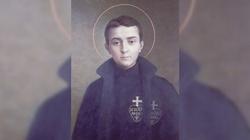 Święty Gabriel od Matki Bożej Bolesnej, zakonnik - miniaturka