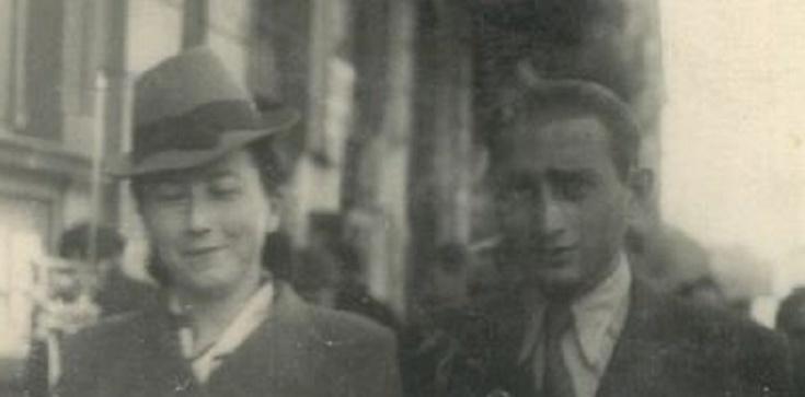 Poszukiwana pani M. z Grochowa, która ocaliła Żydów - zdjęcie