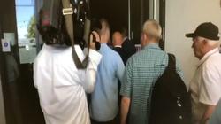 Poturbowany reporter TVP. Próbował zadać Trzaskowskiemu pytanie - miniaturka