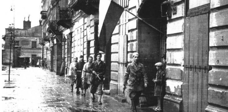 Senat USA upamiętnił Powstanie Warszawskie. Przypomniano też o bierności sowietów - zdjęcie