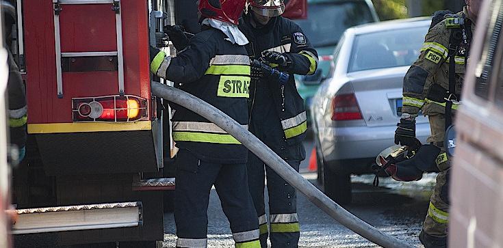Brawo!!! Polscy strażacy będą nieść pomoc w Libanie - zdjęcie