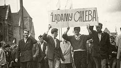 'Chleba i wolności' - poznański czerwiec 56' roku - miniaturka