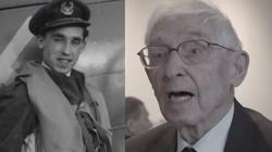 Nie żyje ppłk Franciszek Kornicki. Był ostatnim polskim pilotem walczącym w bitwie o Anglię - miniaturka