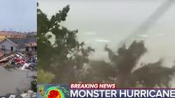 Prośmy Boga o litość - huragan Dorian niesie śmierć i zniszczenie - miniaturka