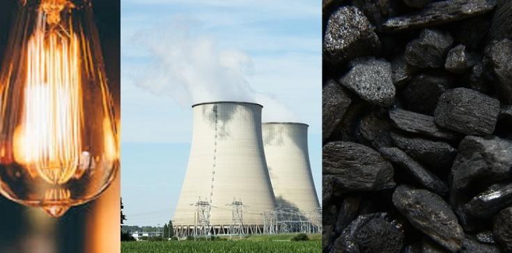 Energia węglowa do odstawki? Nie tak szybko - najwięksi się nie spieszą - zdjęcie