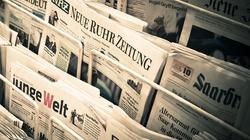 Niemiecka prasa o polskich ustępstwach w sporze z UE: ,,Udawane'' - miniaturka