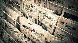 Sondaż. Polacy chcą, aby polskie media były w polskich rękach  - miniaturka