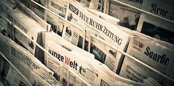 Financial Times ma,,obawy o wolność prasy'' po zakupie Polska Press przez PKN Orlen - zdjęcie