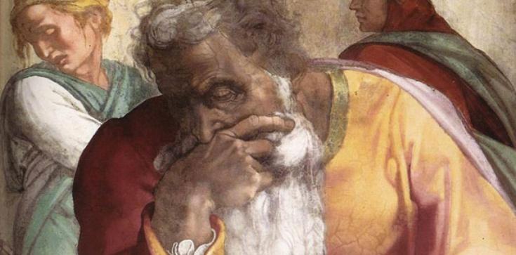 Bodakowski: Kim byli prorocy? Zdradzamy ich tajemnice - zdjęcie