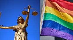 Trybunał w Strasburgu ws. Rumunii: Skandowanie haseł przeciwko LGBT to nie tortury - miniaturka