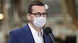 Premier o protestach: To barbarzyństwo jest niedopuszczalne! - miniaturka