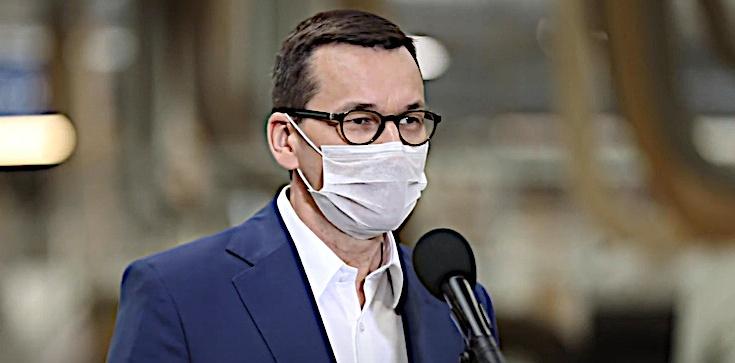 Premier o protestach: To barbarzyństwo jest niedopuszczalne! - zdjęcie