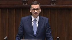 Zbigniew Kuźmiuk: Premier zdemaskował kłamstwa opozycji - miniaturka