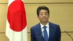 Japonia na skraju recesji. Winny koronawirus - miniaturka