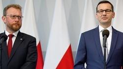 Polacy murem za rządem PiS - miniaturka