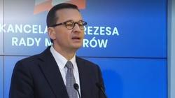 Premier Morawiecki: Od dziś! VAT obniżony na kilkaset produktów. To jest prawdziwa polityka dla ludzi - miniaturka
