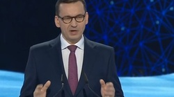 Premier: Polska- bijące serce Europy - miniaturka