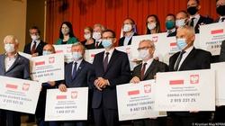 Premier Morawiecki: Podwajamy budżet Rządowego Funduszu Inwestycji Lokalnych do 12 mld zł - miniaturka