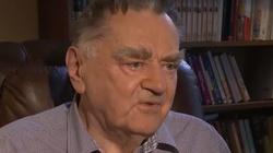 Były premier Jan Olszewski w szpitalu. Prośba o modlitwę - miniaturka