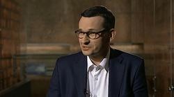 Premier: Prezydent Warszawy jest niewątpliwie bardzo groźnym kandydatem - miniaturka