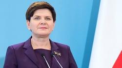 Beata Szydło: Oddajemy Polskę Polakom. To jest wielki projekt PiS - miniaturka