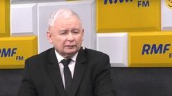 Jarosław Kaczyński: Pierwsza tura! Zwyciężymy - miniaturka