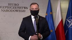Dziś jednodniowy szczyt NATO. Czy prezydent Duda spotka się z Bidenem? - miniaturka