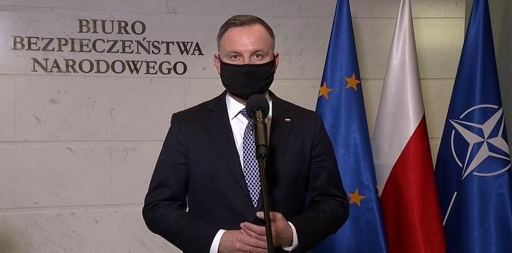 Dziś jednodniowy szczyt NATO. Czy prezydent Duda spotka się z Bidenem? - zdjęcie