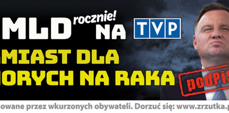 Fundacja, która wali w PiS. W tle Kozłowska i Kramek - zdjęcie